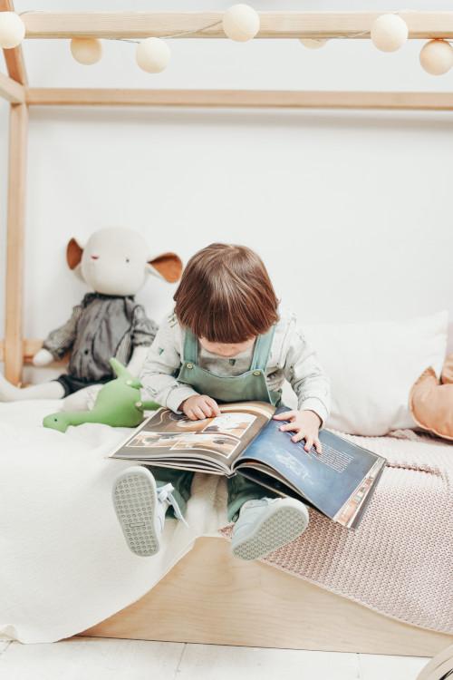 Problemas de lectura y aprendizaje